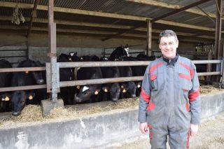 GAEC La Petite Ronde: Unha explotación deseñada para dar máis calidade de vida aos gandeiros
