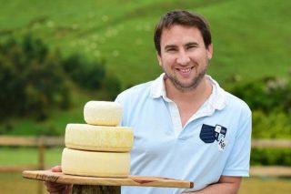 """""""En Francia las denominaciones de origen de quesos prohíben emplear silo en la alimentación de las vacas"""""""