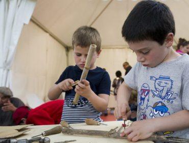Música, produtos artesáns do agro lucense e obradoiros este sábado en Muras