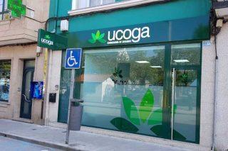 Ucoga abre en Santa Comba su primera oficina comarcal