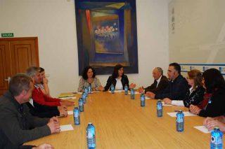 Acruga pídelle a Medio Rural axudas para a incorporación de ganderías á raza rubia galega