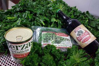 Champivil-Castelo crea una cerveza de berzas