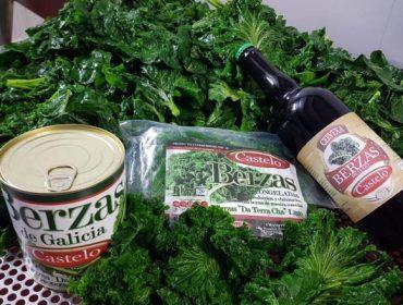 Champivil-Castelo crea unha cervexa de verzas
