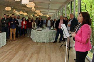 Celebración de San Isidro Labrador dos enxeñeiros técnicos agrícolas