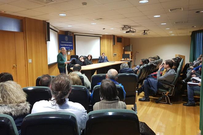 A asociación Apenagal pídelle á Fegamp que apoie o mantemento das Oficinas Agrarias Comarcais
