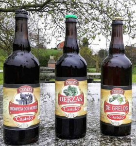 gama 3 cervezas 660
