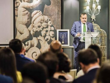 Ucoga aumentó un 22% el número de pólizas de seguro en el último año
