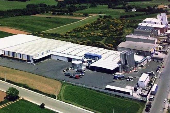 A adquisición da planta de Meira por Covap faise efectiva en xaneiro do 2019