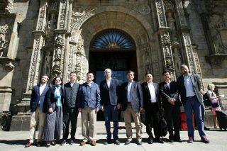 12 empresas agroalimentarias galegas participarán na I Feira Internacional de Importación de China