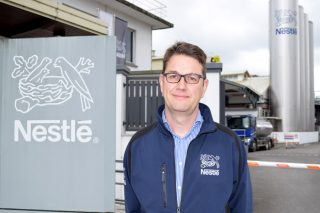 """""""En Nestlé ya pagamos la leche por kilos de sólidos, no por litros, y esa es la tendencia"""""""
