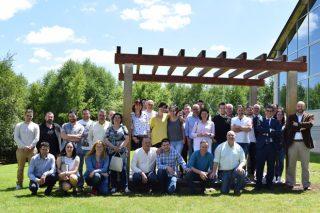 Jornada de Queserías Entrepinares con ganaderos gallegos en Vilalba