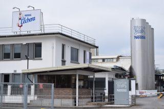 Nestlé aspira a que en 2050 as ganderías que lle venden leite xeren cero emisións netas de gases contaminantes