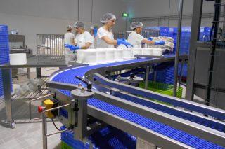 ¿Puede convertirse el sector lácteo en una fuente de empleo para personas con discapacidad?