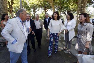 Salen al mercado las primeros vinos certificados por la nueva IGP Ribeiras do Morrazo