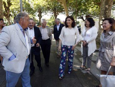 Saen ao mercado as primeiros viños certificados pola nova IXP Ribeiras do Morrazo