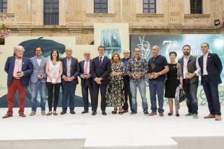 Lista de premiados 2018 da Denominación de Orixe Ribeiro