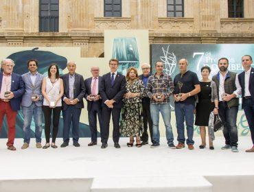 Lista de premiados 2018 de la Denominación de Origen Ribeiro
