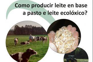 Curso para aprender a producir leche en ecológico y en pastoreo