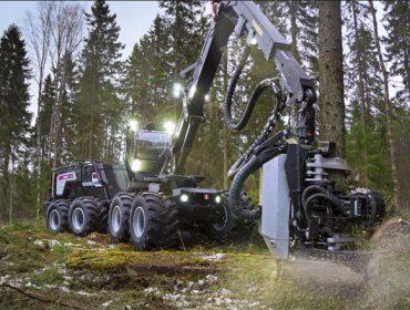 Convocadas as axudas da Xunta para a industria forestal