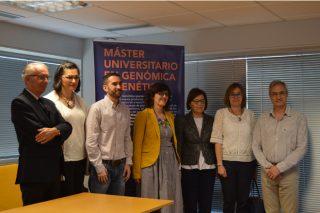 Organizan en Galicia el primero máster en genómica y genética