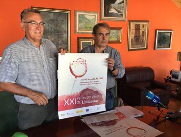La Denominación de Origen Valdeorras logra por fin la acreditación de ENAC