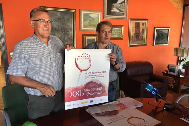 A Denominación de Orixe Valdeorras logra por fin a acreditación de ENAC