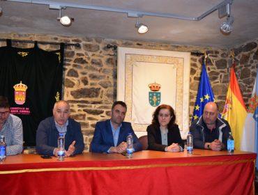 El concurso gallego de Raza Frisona se celebrará en Santa Comba los días 24 y 25 de noviembre