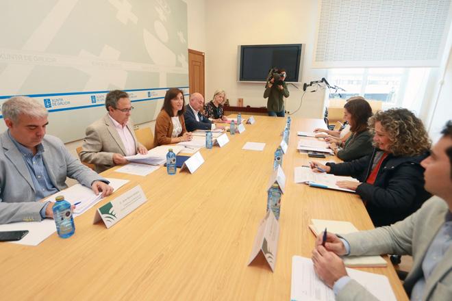 Convocaranse axudas a proxectos de cooperación de grupos de desenvolvemento rural