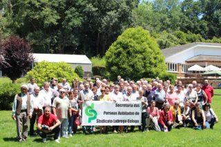 El Sindicato Labrego creará una Secretaría de las Personas Jubiladas para defender las pensiones de los trabajadores del campo