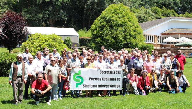 O Sindicato Labrego creará unha Secretaría das Persoas Xubiladas para defender as pensións dos traballadores do agro