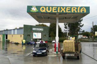 A COAG asegura que o imposto ao diésel non afectará ao gasóleo agrícola