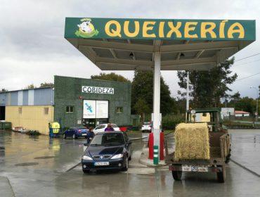 O Tribunal Supremo avala as restricións ás gasolineiras das cooperativas agrícolas