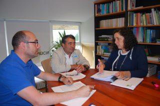As explotacións en ecolóxico terán prioridade nas axudas para asesoramento e plans de mellora