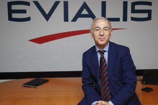 """""""Evialis Galicia va a abrir una tienda online, lo que nos permitirá mantener el negocio abierto las 24 horas y sin límites geográficos"""""""