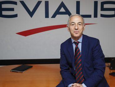 """""""Evialis Galicia vai abrir unha tenda en liña, o que nos permitirá manter o negocio aberto as 24 horas e sen límites xeográficos"""""""