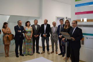 Veterinaria prepara la renovación de la acreditación europea este año con mejoras en el hospital Rof Codina