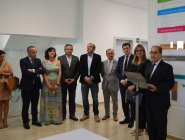 Veterinaria prepara a renovación da acreditación europea este ano con melloras no hospital Rof Codina