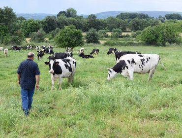 ¿Cambiou a valoración social dos gandeiros e agricultores coa crise do coronavirus?