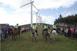 O Vicedo celebra o 15 de xullo a súa Festa do Turismo Rural
