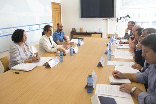 Galicia busca unha postura común ante a reforma das axudas da PAC