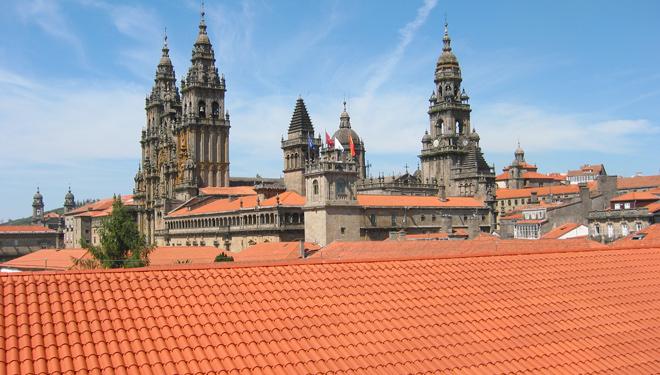 Cer mica verea la nica con sello galicia calidade for Tejados galicia