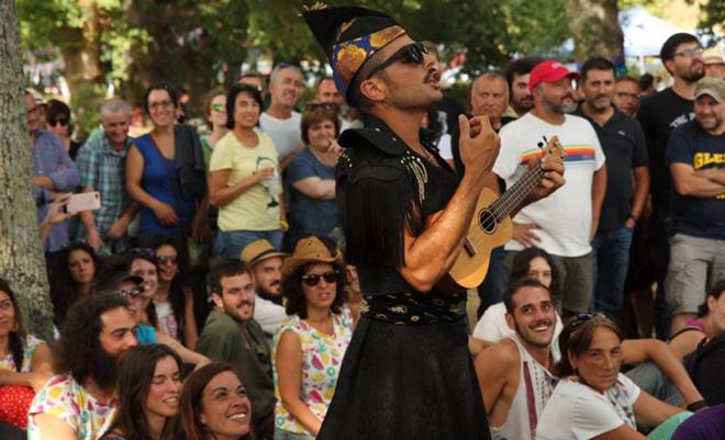 La 5ª edición del Festival Agrocuir da Ulloa llenará Monterroso de música y actividades los días 24 y 25 de agosto