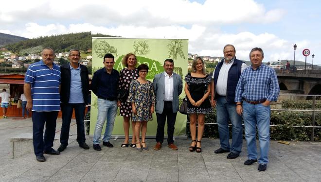 Arranca en Viveiro a feira de produtos ecolóxicos Ágora Verde