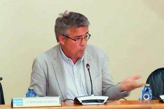 A Axencia Galega de Calidade Alimentaria presenta a súa liña de traballo no Parlamento