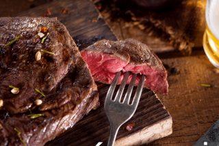 La carne de buey de razas autóctonas podrá degustarse en Allariz hasta el 14 de octubre
