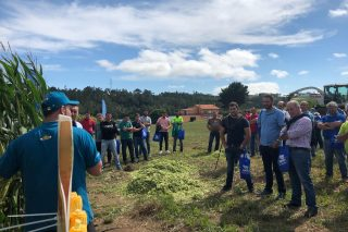 Axudas da Xunta para accións formativas no agro de entidades colaboradoras