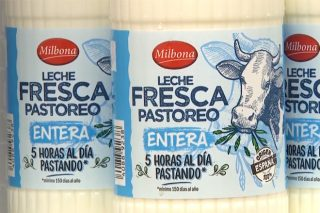 A OPL denuncia os baixos prezos do leite de pastoreo e pide ao Ministerio que interveña