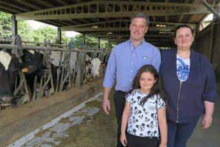 SAT Esteba, una ganadería que apuesta por la autosuficiencia en maquinaria