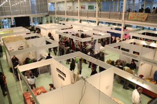 Este fin de semana se celebra la Feria Ecológica de Arzúa