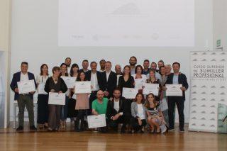 Galicia inicia a 6ª edición do Curso Superior de Sumiller Profesional